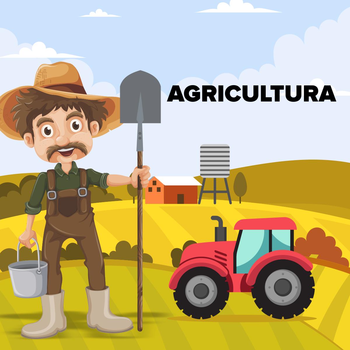 Agricultura y Agronegocios