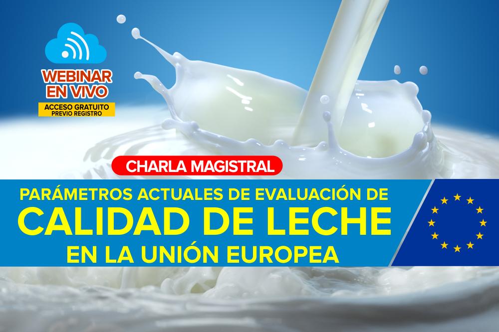 ¿Cómo se debe evaluar la calidad de leche y como nos afecta la Mastitis Bovina?