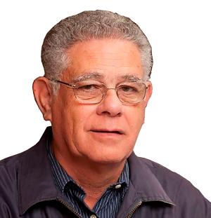 Luis A. Gurovich Rosenberg