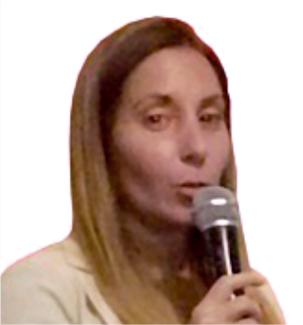 Melina Bianchi