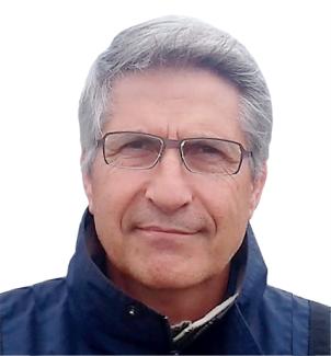 Sergio Kmaid Riccetto